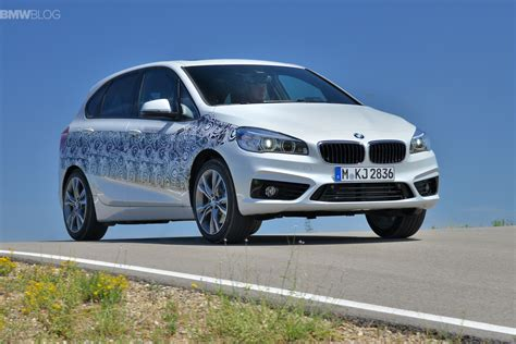 Bmw In Hybrid by Bmw 225xe Active Tourer In Hybrid Will Launch In 2016