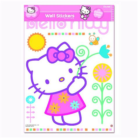 hello stickers for walls hello wall stickers set new ebay