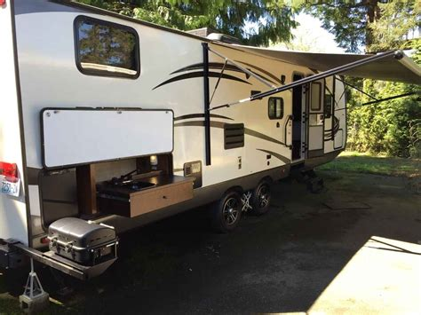Forest Mba International Trip 2016 by 2016 Used Forest River Rainier Travel Trailer In Washington Wa