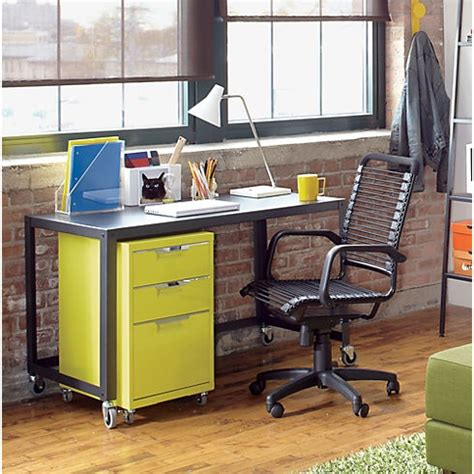 go cart rolling desk go cart carbon rolling desk desks grey desk and offices