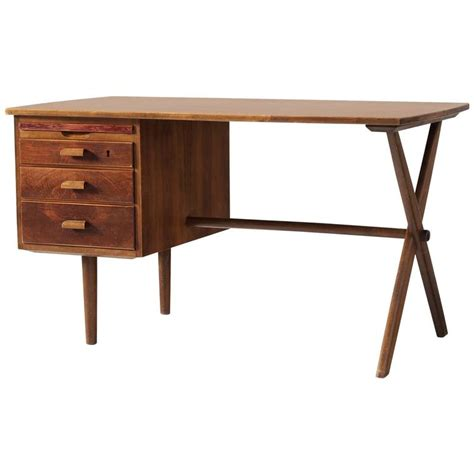 Small Walnut Desk Small Walnut Desk For Sale At 1stdibs