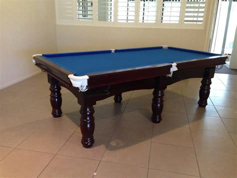 8ft slate pool table pool table 8ft slate billiard snooker table