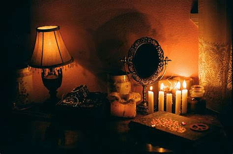 candles in bedroom gracioussoul semi gothic bedroom