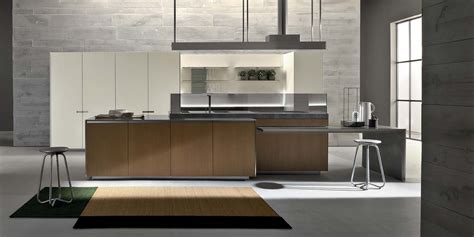 mobili meda cucine icon cucine moderne di design ernestomeda