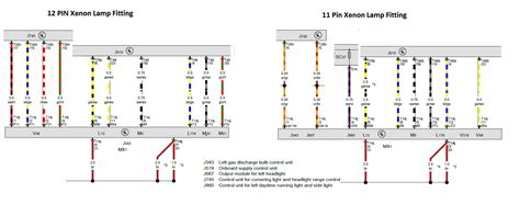mk4 jetta headlight wiring diagram mk4 jetta headlight