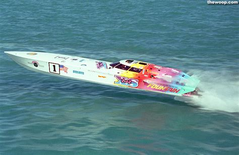 fountain offshore racing boats inxs fountain