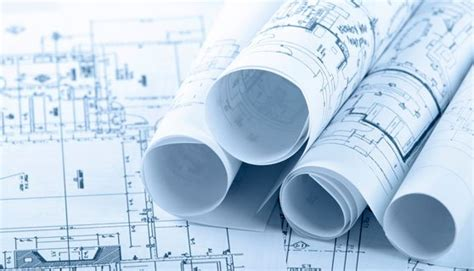 set of construction drawings specifications necessary