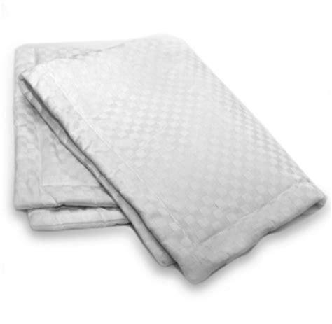 Nikken Pillow by Nikken Mattress Pad Mattresses Organic Hypoallergenic