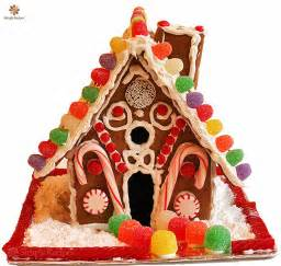 How To Make A Gingerbread House by How To Make A Gingerbread House Simplyrecipes