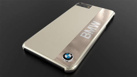 g iphone 7 bmw 174 apple iphone 7 official m5 touring g power leather chrome limited edition back cover