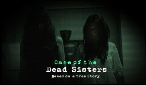 short film about ghost watch horror short film on the real life incident of two