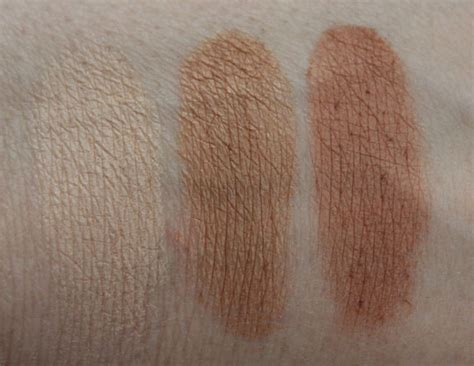 N Color Icon Collection Bronzer Spf 15 Contest quot orange y quot bronzers makeupaddiction