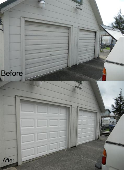 Olympia Overhead Doors 5 Benefits Of An Insulated Garage Door Aberdeen Olympia Garage Doorsaberdeen Olympia