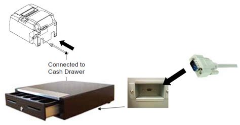 Drawer Connection by Ms Pos Drawer Manual Accupos
