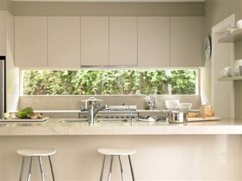 Decorating Ideas For Small Kitchens 5 clever ideas to make your small kitchen appear bigger