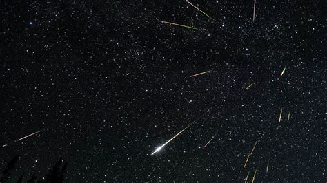 Meteor Shower Tonight August 12 by The Perseid Meteor Shower The Year S Best Is Tonight