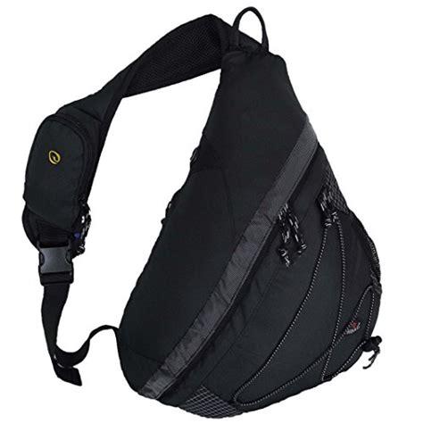 single sling backpack 20 quot hbag sling backpack single shoulder bag audio