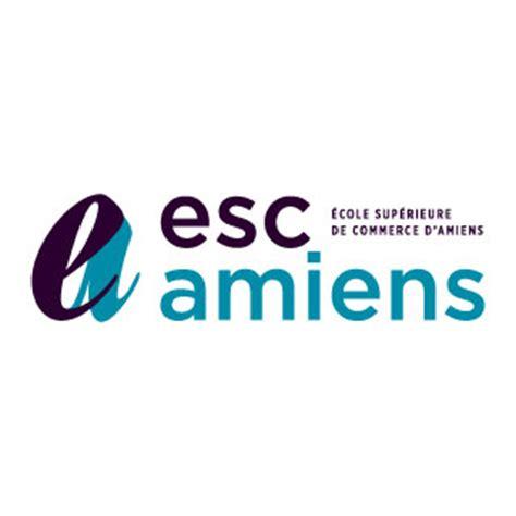 Mba International Business Strategy by Esc Amiens Au Classement Masters Prix De L Innovation Mba