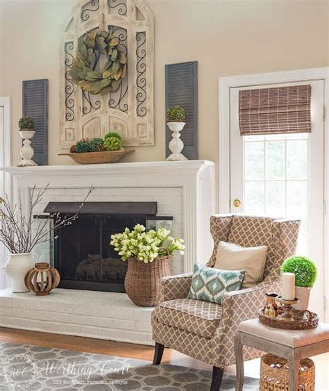 Living Room Mantel Ideas - classic western european interiors new trends for the