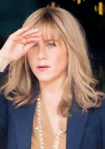 jennifer aniston bangs jennifer aniston with bangs see her latest hair look