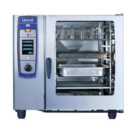 lincat oscwe102 opus selfcooking centre combi oven