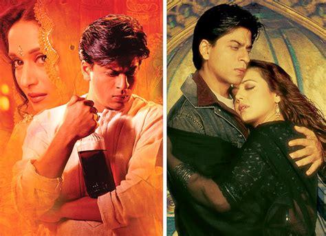 film india 2017 shahrukh khan shah rukh khan films devdas and veer zaara to be screened