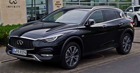 Infinity Auto In by Infiniti Qx30