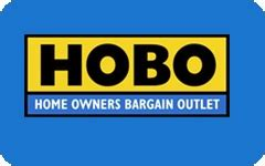 buy home owners bargain outlet hobo gift cards at a
