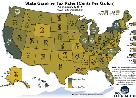 Maryland State Property Tax Records Gas Taxes Road Spending Csp Daily News