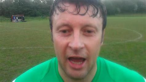 allen jason suarly ex cardiff city defender damon searle is a chion again
