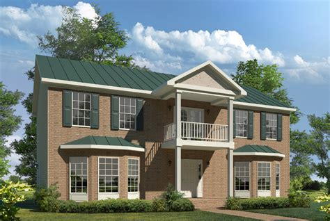 Two Story Homes bridgeport two story style modular homes