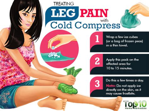 31 tips for how to get rid of leg doctor