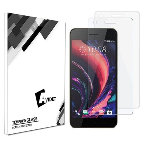 Best Price Istomp Screen Protector Tempered Glass Htc 10 M10 1 store htc desire 10 lifestyle screen protector avidet premium tempered glass screen
