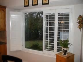 Window Plantation Shutters Stanfield Shutter Co Accordion Plantation Shutters Fold