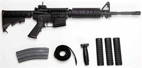 tactical warehouse philippines fn manufacturing wins contract to supply m4a1 the