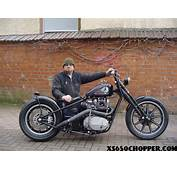 Images For &gt Yamaha Xs 650 Special Us Custom
