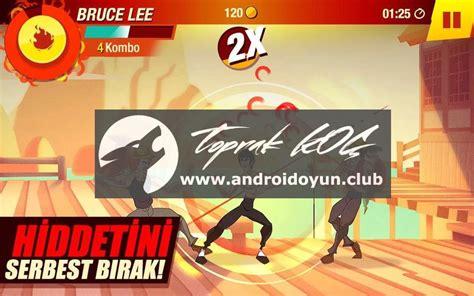 Bruce Lee Android Game Mod Apk | bruce lee oyuna gir v1 0 4 5633 mod apk para hileli