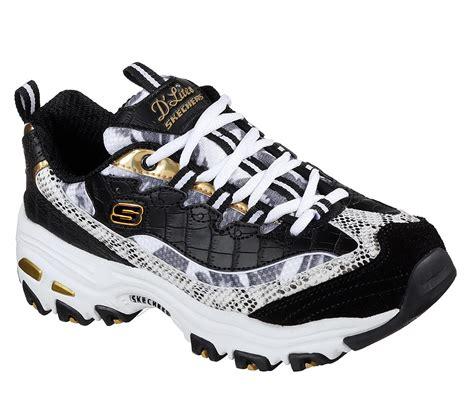 Skechers D Lite by Buy Skechers D Lites Runway Ready D Lites Shoes Only 70 00