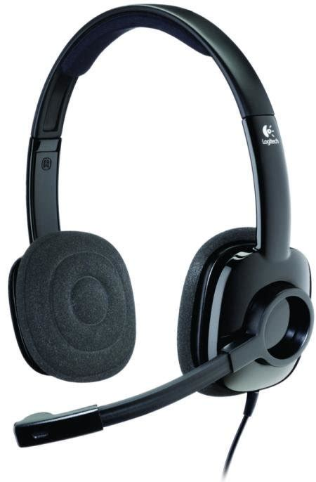 Headset Logitech H250 best logitech stereo headset h250 phone prices in australia getprice