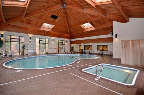 branson mo comfort inn and suites indoor pool hot tub