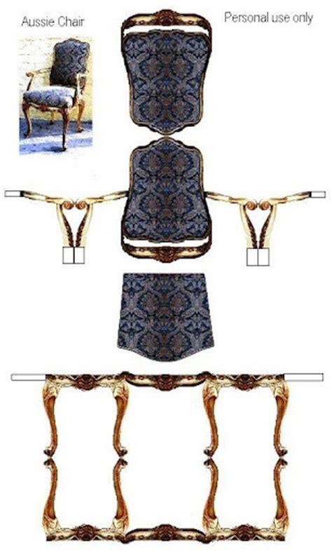 dolls house furnature furnature mini printables 2 sherree picasa web albums
