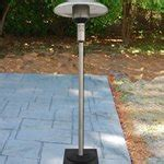 Patio Heaters Calgary Free Standing Natural Gas Patio Heaters Calgary