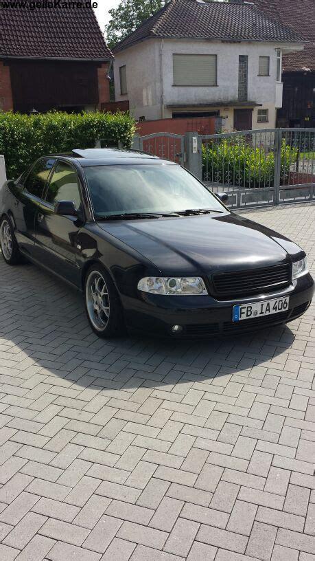 Audi A4 1999 Technische Daten by Audi A4 Von Mahudie Tuning Community Geilekarre De