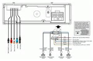 pioneer car stereo wiring diagrams autos post