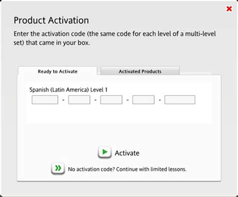 rosetta stone product activation supportprograms blog