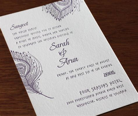 punjabi wedding cards surrey bc an invitation to the sangeet for this