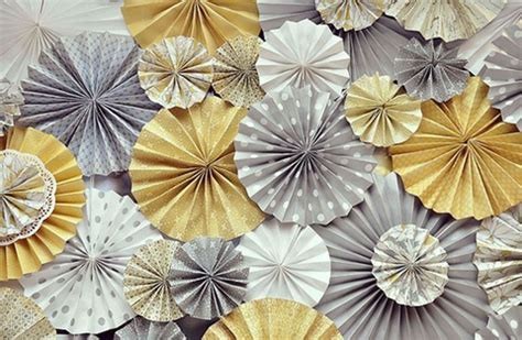How To Make Pinwheel Flowers From Paper - paper pinwheel flowers despedida de soltera