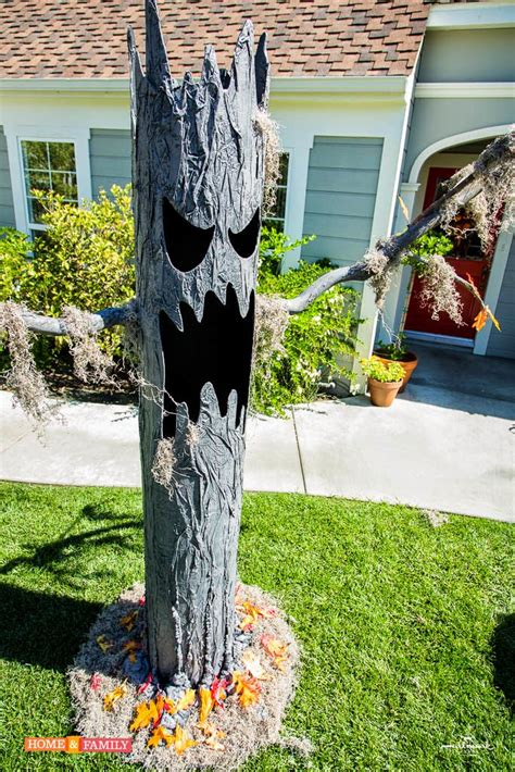 how to make outdoor decorations dave lowe design the october 2014