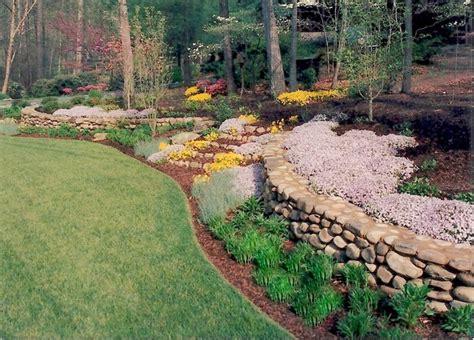 Landscape Design Colorado Curb Appeal 2 Rustic Landscape Atlanta By Home