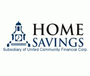the home savings and loan company bank 4259 kirk rd